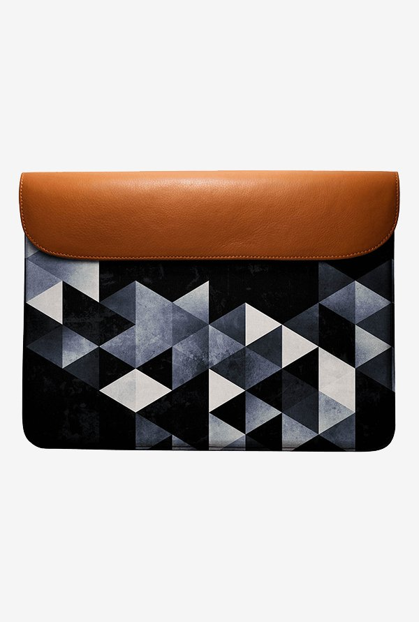 "DailyObjects Gygy Hrxtl Macbook Pro 15"" Envelope Sleeve"