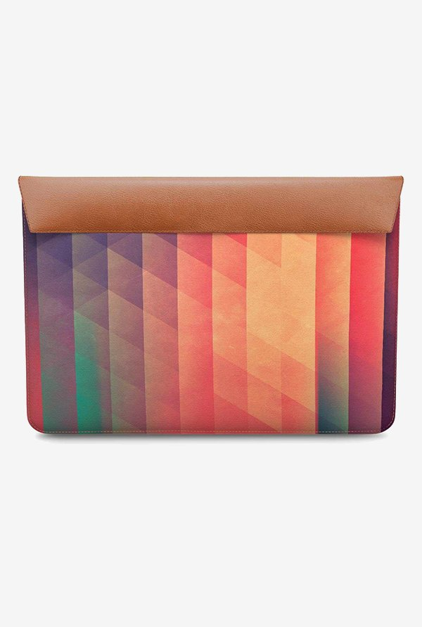 "DailyObjects Nww Phyyzz Macbook Pro 13"" Envelope Sleeve"