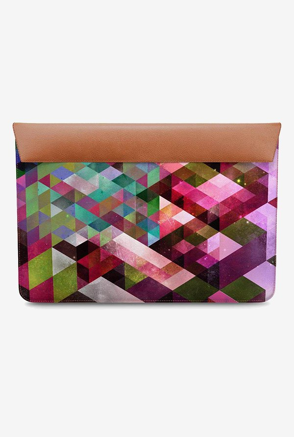 "DailyObjects Myshmysh Hrxtl Macbook Pro 15"" Envelope Sleeve"