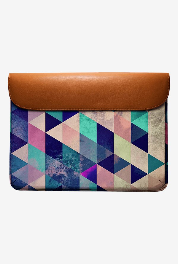 "DailyObjects Pykyt Macbook Pro 13"" Envelope Sleeve"