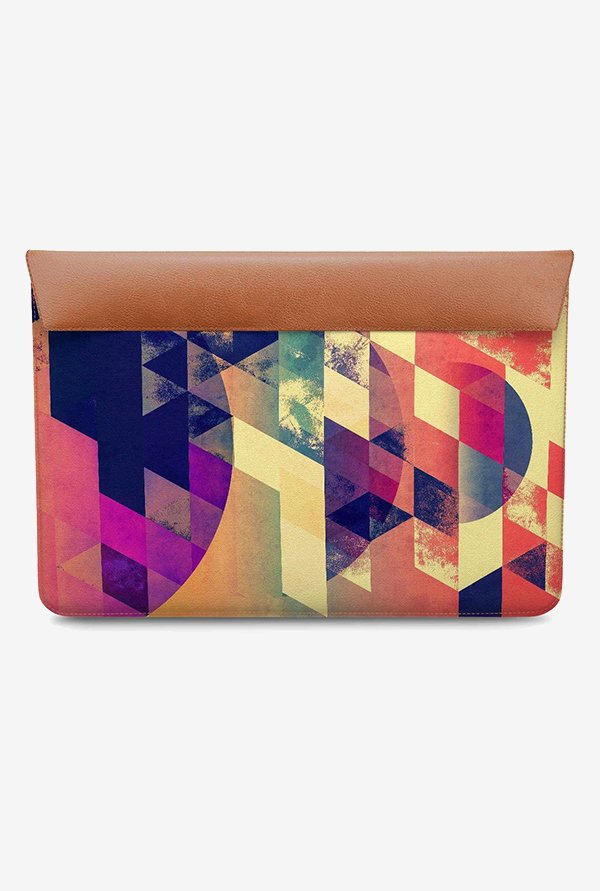 "DailyObjects Lwnly Syn Macbook Pro 15"" Envelope Sleeve"