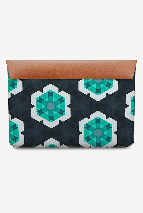 "DailyObjects Mynt Hrxtl Macbook Pro 13"" Envelope Sleeve"