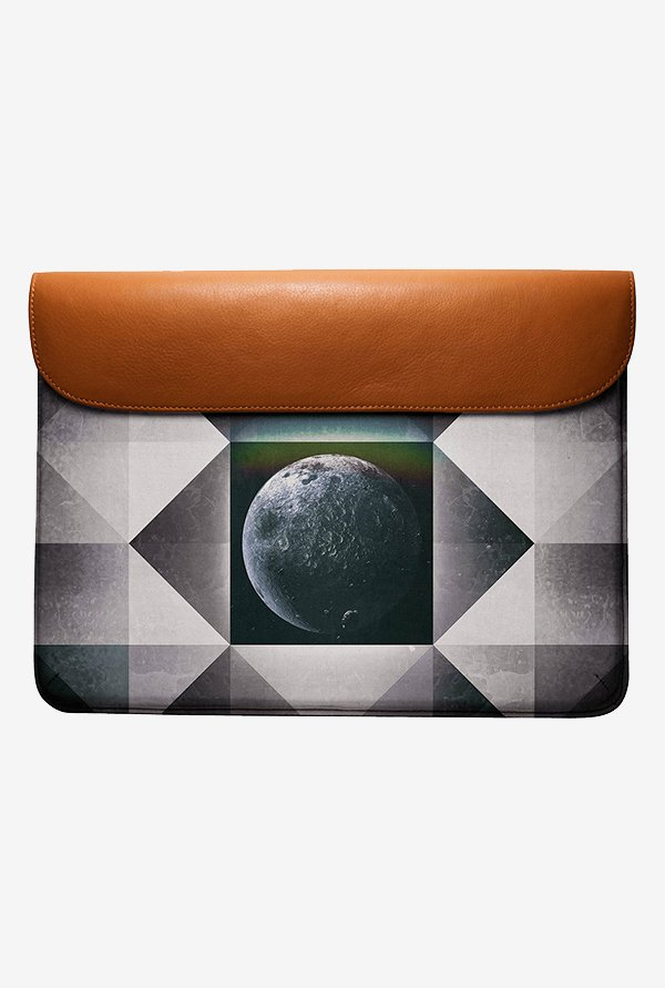 "DailyObjects Myrryr Mwwns Macbook Pro 13"" Envelope Sleeve"