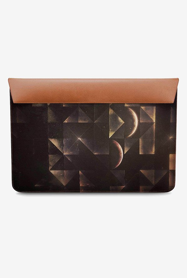 "DailyObjects Styr Byrn Macbook Pro 15"" Envelope Sleeve"
