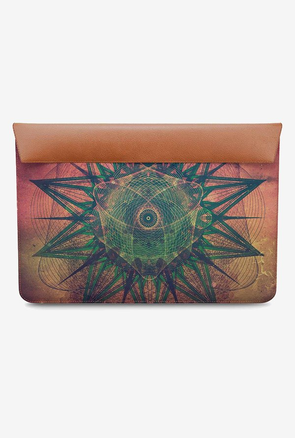 "DailyObjects Styr Stryy Macbook Pro 15"" Envelope Sleeve"