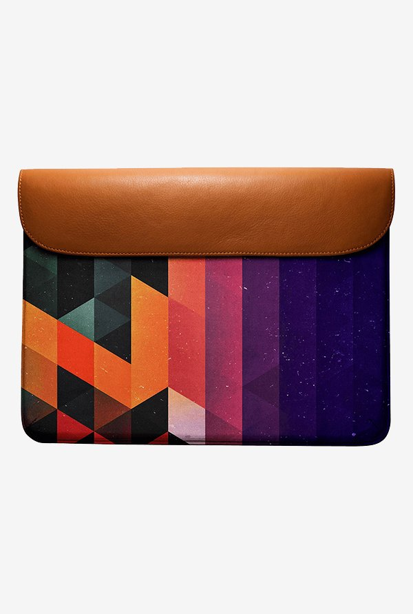"DailyObjects Sww Fyr Hrxtl Macbook Pro 15"" Envelope Sleeve"