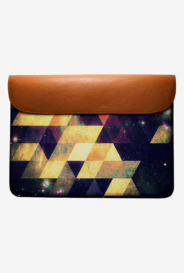 "DailyObjects Swwyrr Macbook Pro 15"" Envelope Sleeve"
