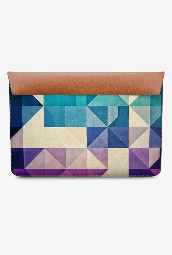 "DailyObjects Pyrply Hrxtl Macbook Pro 15"" Envelope Sleeve"