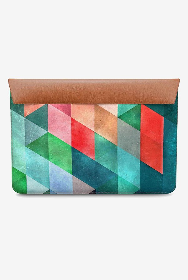 "DailyObjects Pyry Cynth Macbook Pro 15"" Envelope Sleeve"