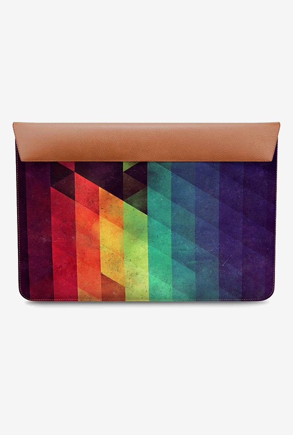"DailyObjects Ryvyngg Hrxtl Macbook Pro 15"" Envelope Sleeve"