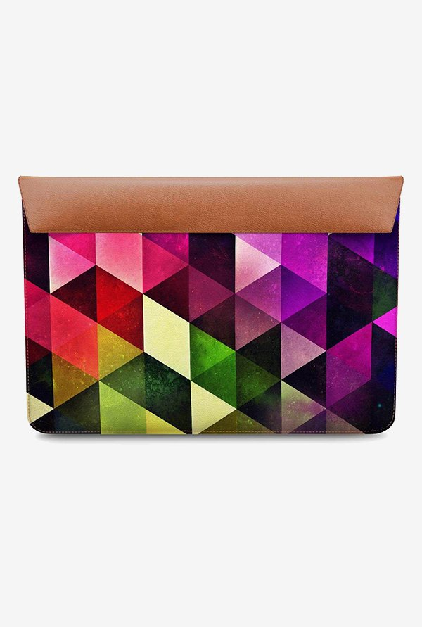 "DailyObjects Ryzpykt Macbook Pro 15"" Envelope Sleeve"