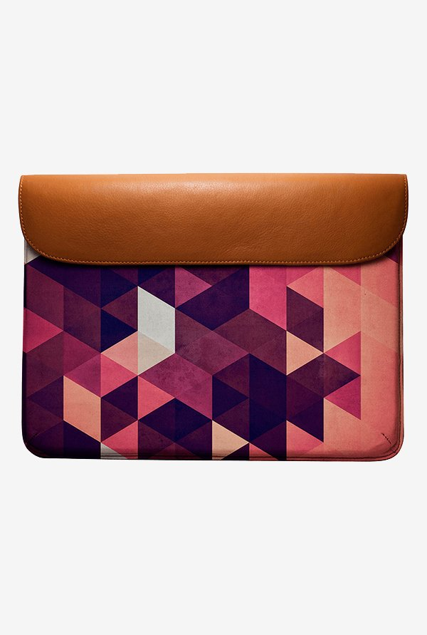 "DailyObjects Scyyr Macbook Pro 15"" Envelope Sleeve"