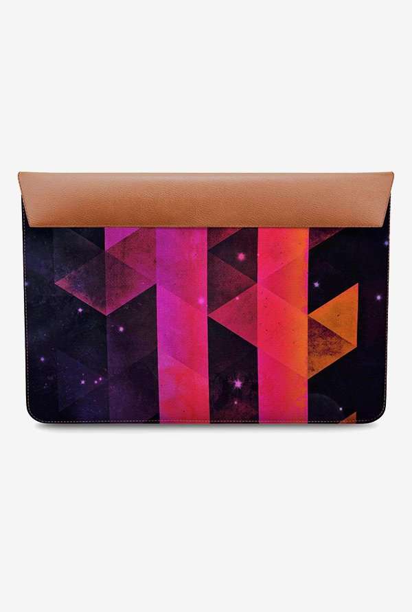 "DailyObjects Skyn Fryynnd Macbook Pro 15"" Envelope Sleeve"