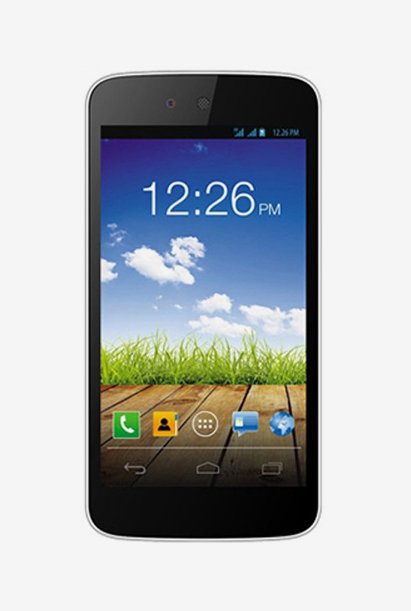 Micromax Canvas A1 AQ4502 4G Dual Sim 8 GB (White)