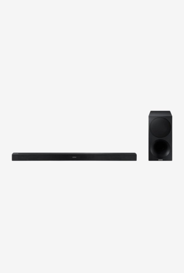 Samsung HW-M450 2.1 Channel Sound Bar (Black)