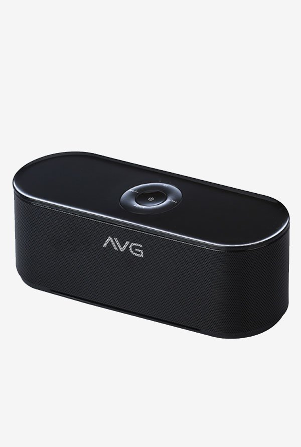 AVG F3 10 W Bluetooth Speaker (Black)