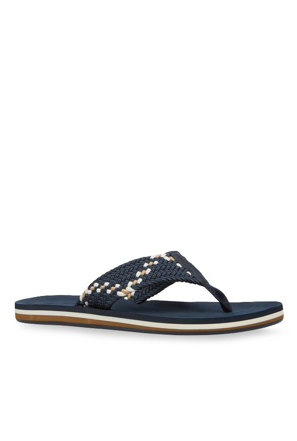 e392ceae3694 Buy Call It Spring Meidien Navy Thong Sandals for Men at Best Price ...