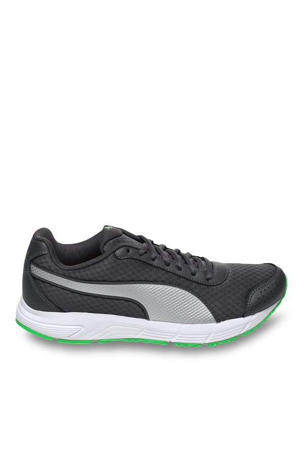 Buy Puma Rapple Asphalt Grey \u0026 Andean