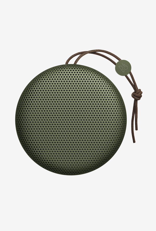 B&O BEOPLAY A1 Bluetooth Speaker (Green)