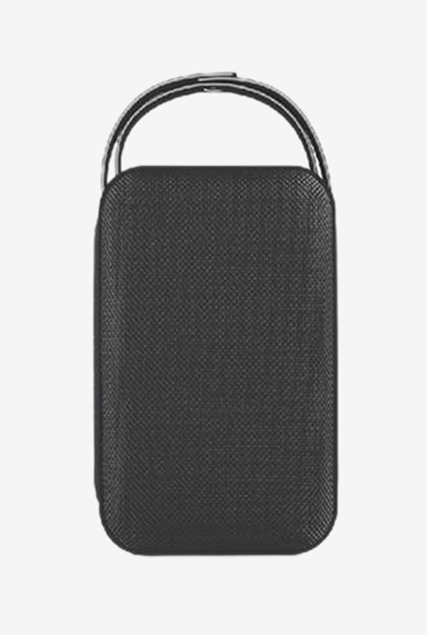 Stuffcool Cole Bluetooth Speaker (Black)