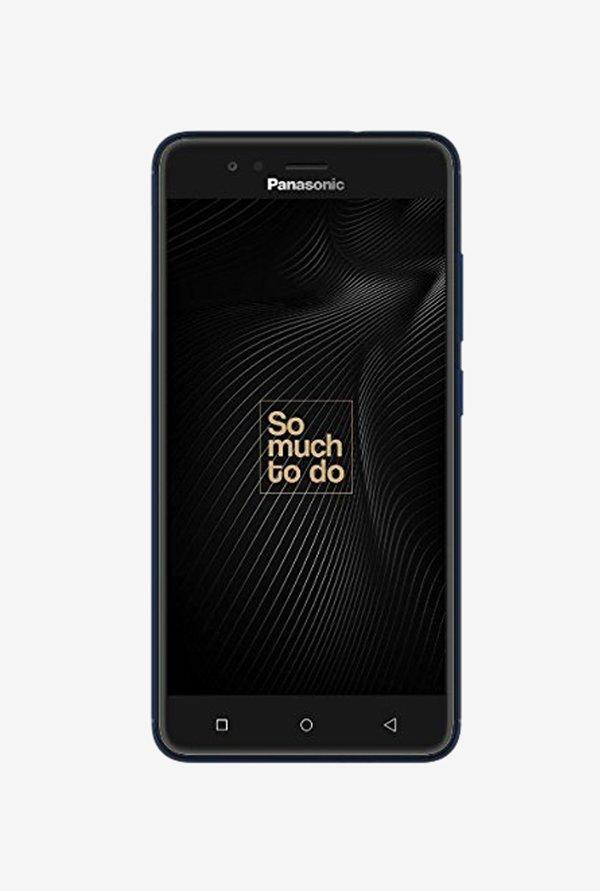 Panasonic P91 16GB (Blue) 1GB RAM, Dual SIM 4G