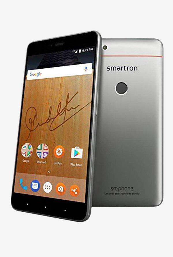 Smartron SRT