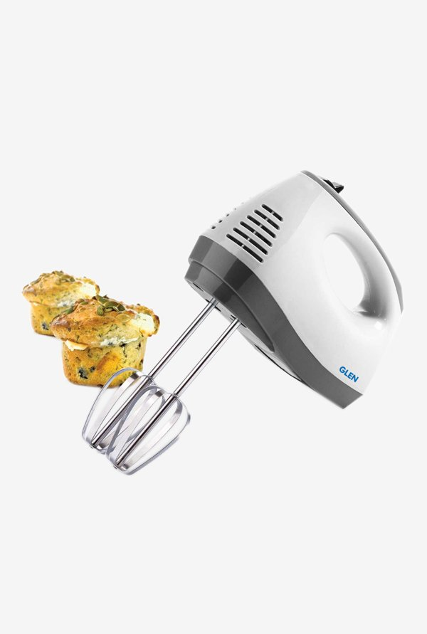Glen GL 4060 150 W Hand Blender (White)