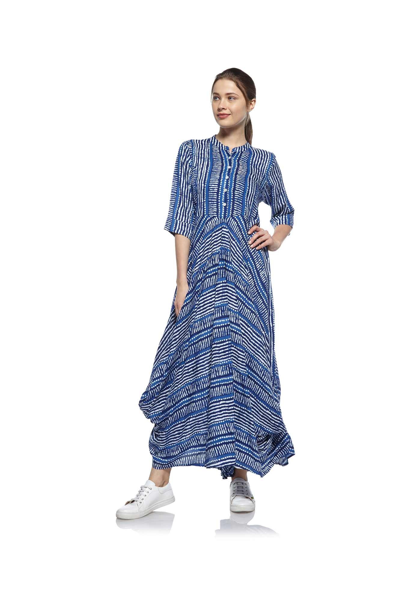 2690d23963 Buy Ethnic Maxi Dresses Online India – DACC