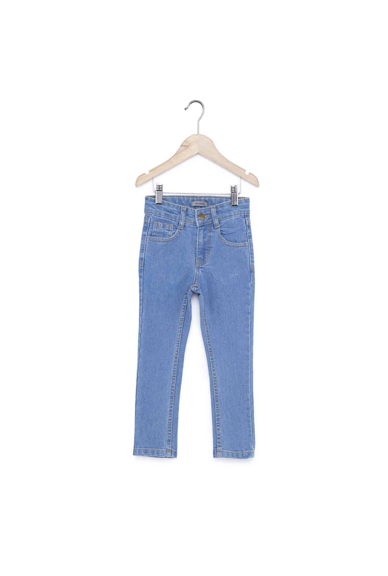 Zudio Blue Jeans