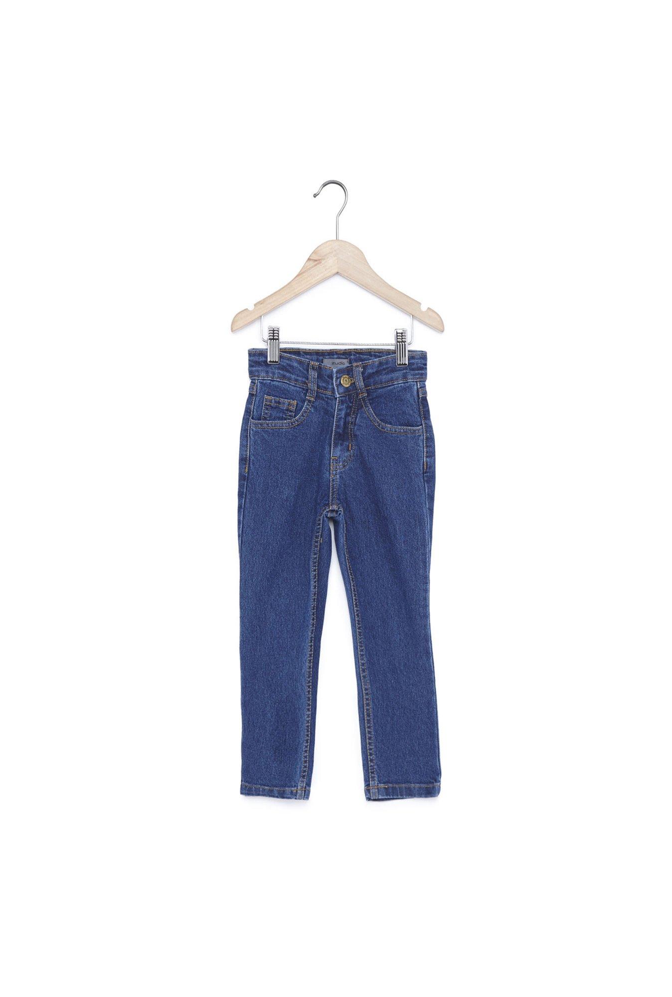 Zudio Navy Jeans