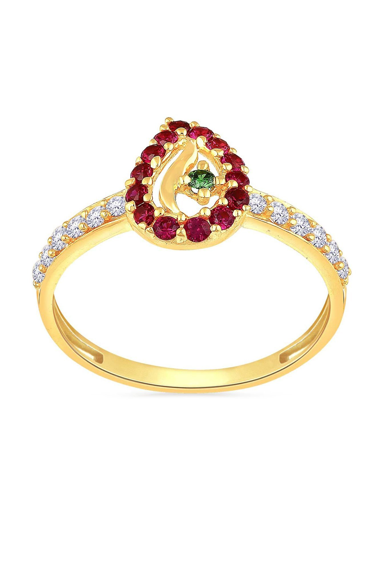 rings fleur gold shop crownhearts chrome ring fleurdilis hearts engagement de gents lis products diamond
