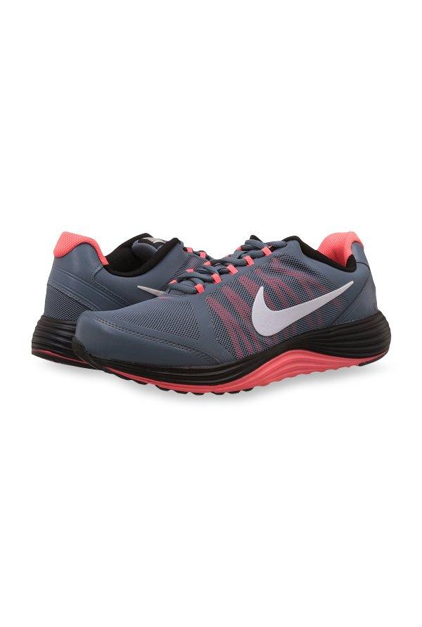 Buy Nike Revolve 2 Dark Grey \u0026 Red