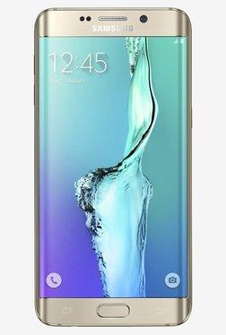 SAMSUNG Edge Plus G928G Smartphone Gold image