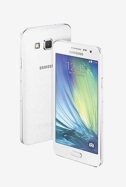 SAMSUNG Galaxy A500H Smartphone White image