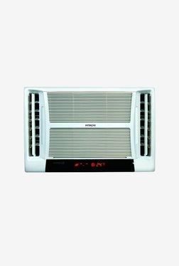 Hitachi Summer TM RAT518HUD 1.5 Ton 5 (BEE rating 2017) Star Window AC