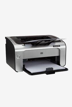HP LaserJet Pro P1108 Printer (Silver) TATA CLiQ Rs. 8999.00