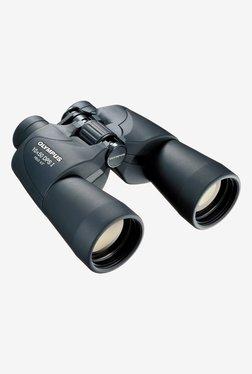 Olympus 10x50 DPS I Binocular Black