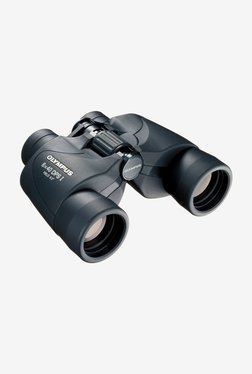 Olympus 8x40 DPS I Binocular Black