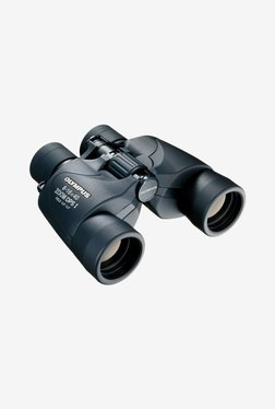 Olympus 8-16x40 Zoom DPS I Binocular Black