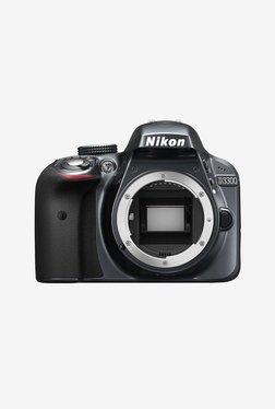 Nikon D3300 24.2MP DSLR Camera