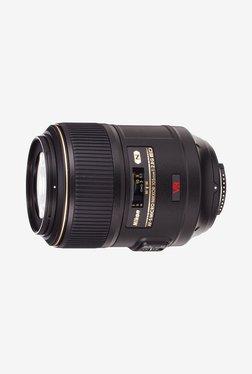 Nikon AF S VR Micro Nikkor 105mm f/2.8G IF ED Lens Nikon Electronics TATA CLIQ