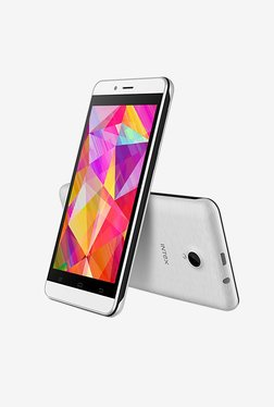 Intex Aqua Q7 8 GB (White) 1 GB RAM, Dual SIM TATA CLiQ Rs. 1994.00