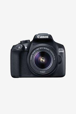 Canon EOS 1300D (EF S18-55 IS II Lens) DSLR Camera
