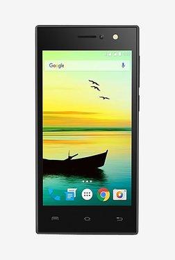 Lava A76 8 GB (Black) 1 GB RAM, Dual SIM 4G TATA CLiQ Rs. 994.00