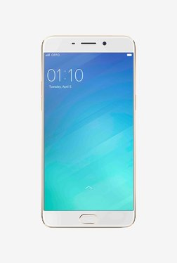 Oppo F1 Plus 64 GB (Gold) 4 GB RAM, Dual SIM 4G