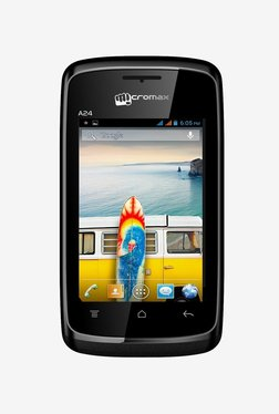 new arrivals 8a429 13be0 Micromax Bolt A24