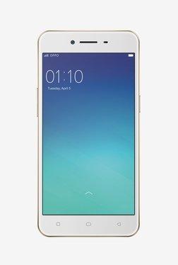 Oppo A37 16 GB (Gold) 2 GB RAM, Dual SIM 4G