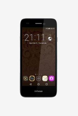 Infocus Bingo 50 (M460) 4G Dual Sim 16 GB (Black) image