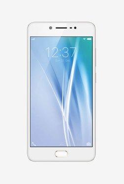 Vivo V5 32 GB (Gold) 4 GB RAM, Dual SIM 4G