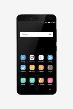 Gionee P5L 16 GB (Black) 1 GB RAM, Dual SIM 4G